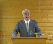 永田鉦二牧師